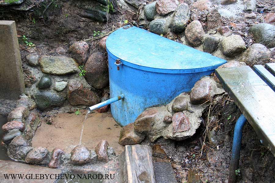 Орловских, качество воды родника в глебычево отзывы подберем